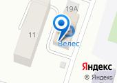 ИП Фёдоров А.Г. на карте