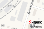 Схема проезда до компании Центр плюс в Вихоревке