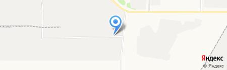 БратскГрузСервис на карте Братска
