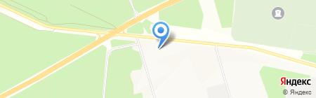 Все запчасти в одном месте на карте Братска