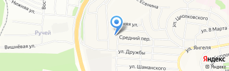 Статус на карте Братска