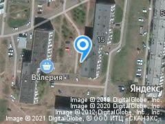Иркутская область, город Братск, ул. Баркова, д. 15
