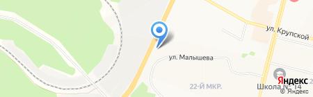 Форум на карте Братска