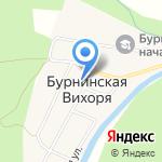 Дом культуры на карте Братска