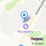 Оптовая компания на карте Братска