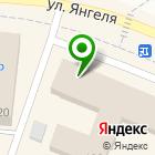 Местоположение компании Союзтекстиль