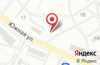 Схема проезда до компании Почтовое отделение №143591 в Рождествене