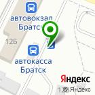 Местоположение компании Коммунальник-2