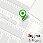 Местоположение компании Березка-1