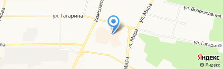 FixPrice на карте Братска