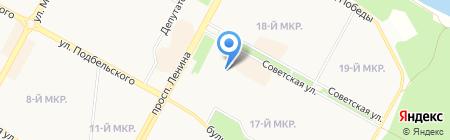 ИГУ Иркутский государственный университет на карте Братска
