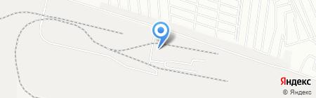 ТК-КТД на карте Братска