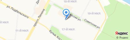 PipeLogic на карте Братска