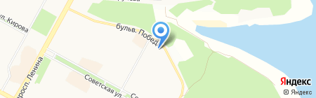 Ликбез Стоматолог и Я на карте Братска