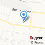Пилоправ сервис на карте Братска