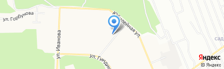 СОЮЗ ОПТОВИК на карте Братска