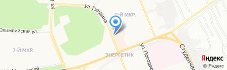 Новая шаурма на карте Братска