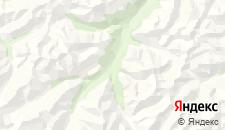 Отели города Шумак на карте