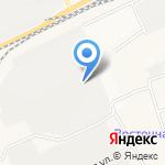 Завод санитарно-технических и электромонтажных изделий-2 на карте Братска