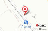 Схема проезда до компании Сантехмонтаж в Усолье-Сибирском