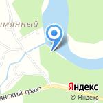 Комбат на карте Ангарска