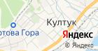 Средняя общеобразовательная школа №7 на карте