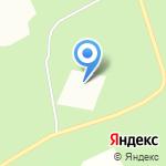 Электроник на карте Ангарска