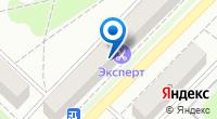 Компания Модистка на карте