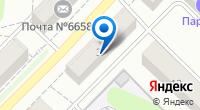 Компания Парус ПожМонтаж на карте