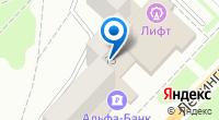 Компания Выкрутасы на карте