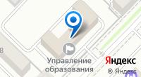 Компания Подснежник на карте