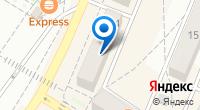 Компания Профессионал на карте