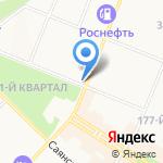 ЗооФарм на карте Ангарска