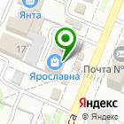 Местоположение компании Агентство IT услуг