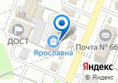 ИП Корнеев А.В. на карте