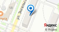 Компания Сема на карте