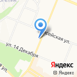 сырBeer на карте Ангарска