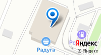 Компания Мон Плезир на карте