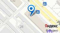 Компания Агат-Авто на карте