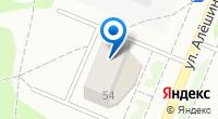 Компания Миасс мебель на карте
