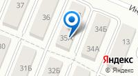 Компания Старица, ТСЖ на карте