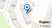 Компания Витас на карте