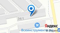 Компания Окна-ru на карте