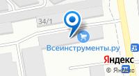 Компания Ангарск-Профиль на карте