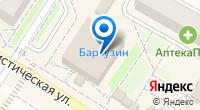 Компания Елена Куница на карте