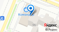 Компания KISO на карте