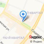 Бистро на карте Ангарска