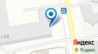 Компания Автотрейд на карте