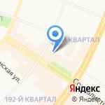 Аптека на карте Ангарска