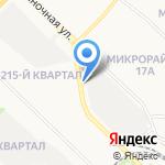 ПроSto на карте Ангарска